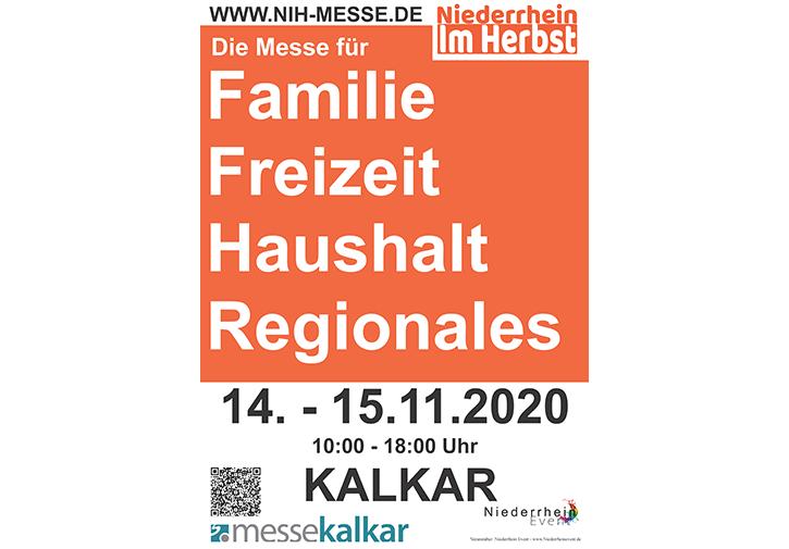 Niederrhein Event